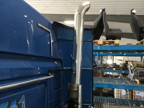 VOLVO VNL Exhaust Assembly