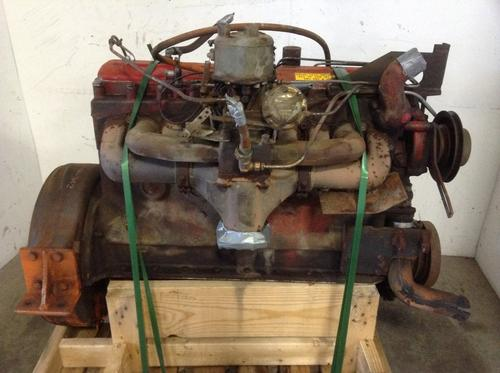 INTERNATIONAL RD406 Engine Assembly