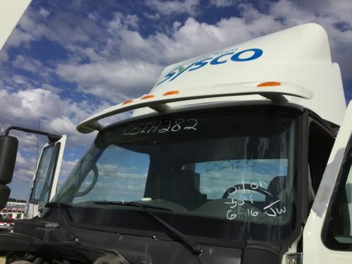 INTERNATIONAL 8600 Sun Visor (External)
