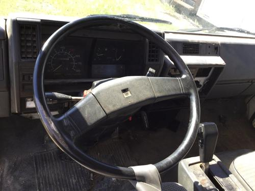 GMC W4 Steering Column