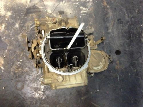 FORD 361 Carburetor