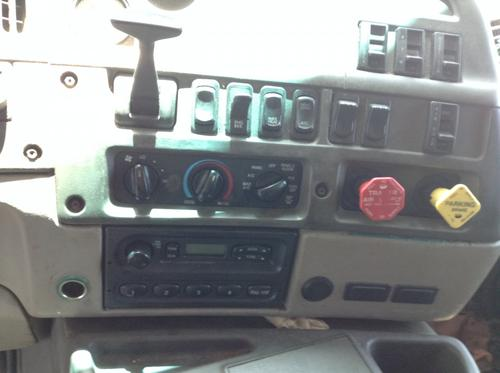 STERLING L9501 Dash Assembly