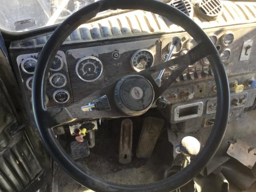 KENWORTH W900A Steering Column