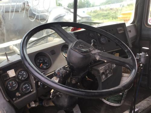 MACK R600 Dash Assembly