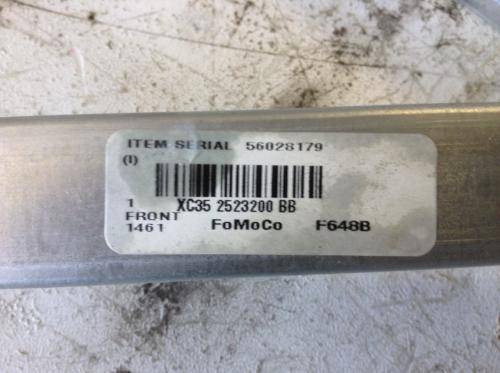FORD FORD F550SD PICKUP Door Window Regulator, Front