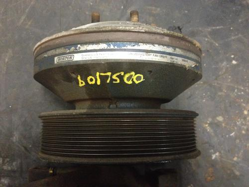 DETROIT 60 SER 12.7 Fan Clutch