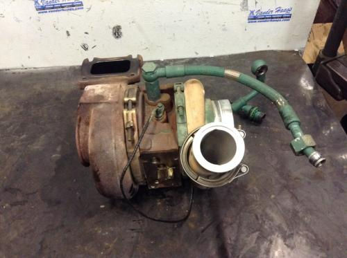 VOLVO D13 Turbocharger / Supercharger
