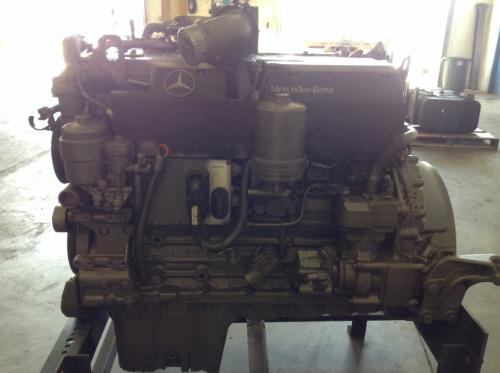 MERCEDES MBE906 Engine Assembly