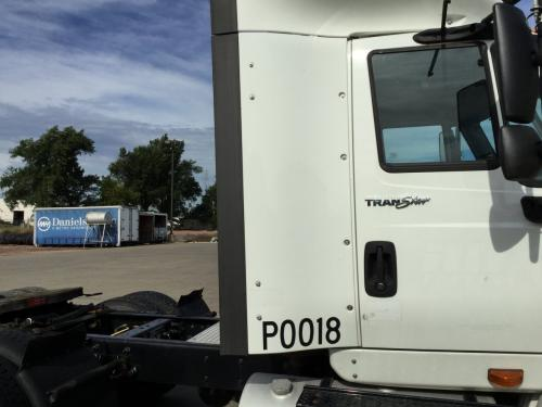 INTERNATIONAL TRANSTAR (8600) Side Fairing