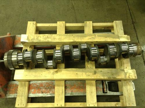 PACCAR MX13 Crankshaft