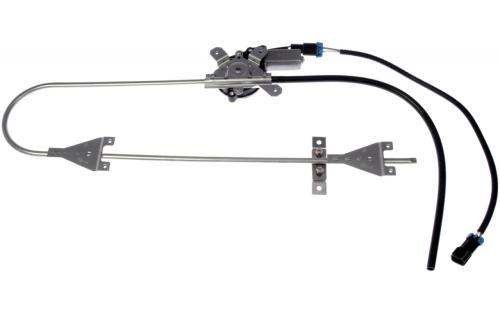 PETERBILT 387 Door Window Regulator, Front