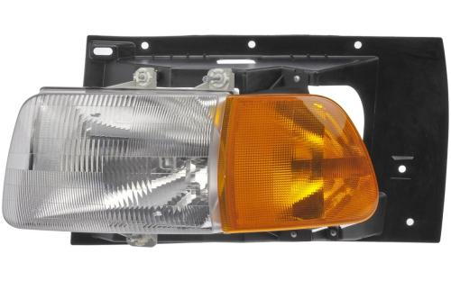 FORD A9513 Headlamp Assembly