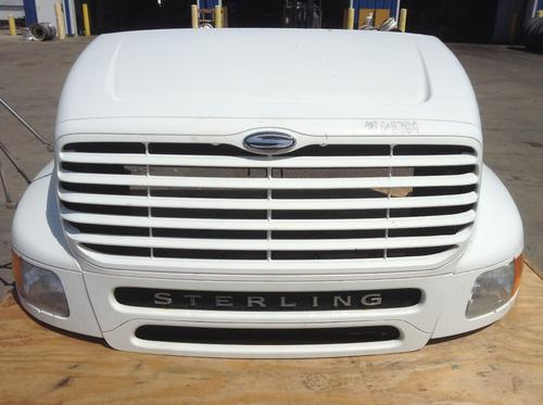 STERLING A8513 Hood