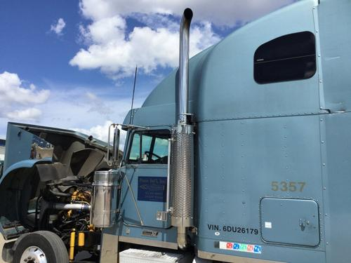 FREIGHTLINER CLASSIC XL Exhaust Assembly