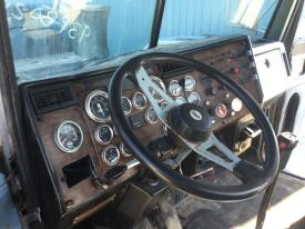PETERBILT 377 Dash Assembly
