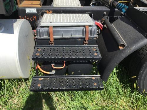 INTERNATIONAL TRANSTAR (8600) Battery Box