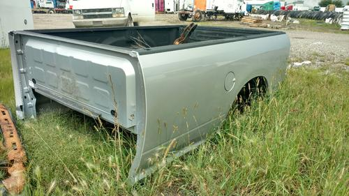 DODGE DODGE 2500 PICKUP Body / Bed