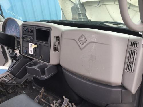 INTERNATIONAL DURASTAR (4400) Dash Assembly