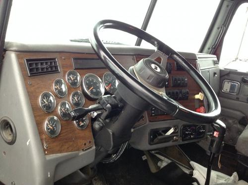 WESTERN STAR TRUCKS 4900E Steering Column
