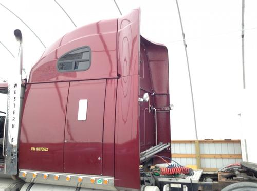 WESTERN STAR TRUCKS 4900E Side Fairing