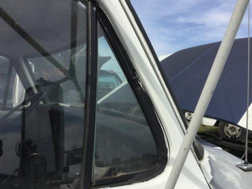 FORD F600 Door Vent Glass, Front