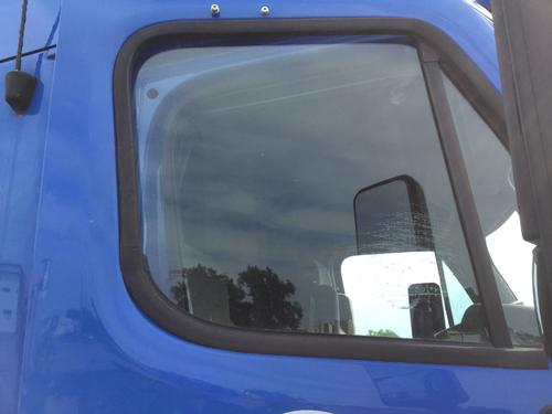 FREIGHTLINER CASCADIA Door Glass, Front