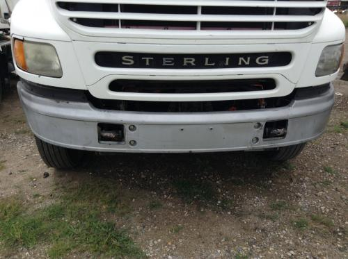 STERLING A8513 Bumper Assembly, Front