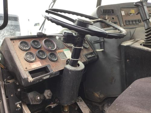 PETERBILT 320 LCF Steering Column