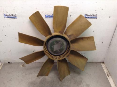 CUMMINS ISM Fan Blade