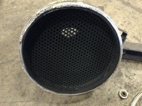 PACCAR PX8 DPF (Diesel Particulate Filter)