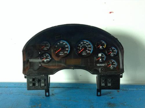 INTERNATIONAL DURASTAR (4300) Instrument Cluster