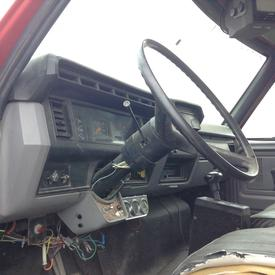 FORD F8000 Steering Column