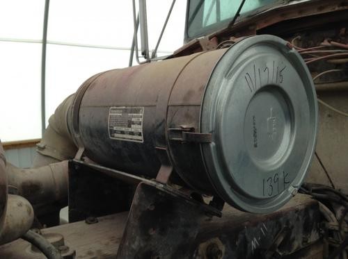 KENWORTH W900B Air Cleaner