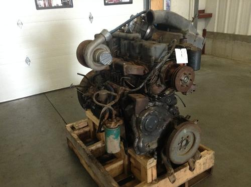 MACK E6 Engine Assembly