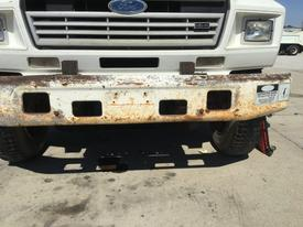 FORD F800 Bumper Assembly, Front