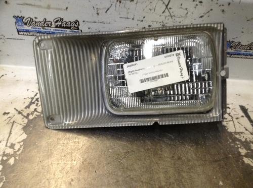 INTERNATIONAL GENESIS Headlamp Assembly