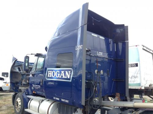 INTERNATIONAL PROSTAR Cab