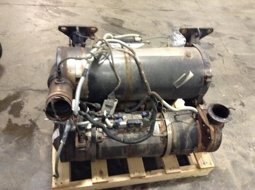 CUMMINS ISB6.7 DPF (Diesel Particulate Filter)