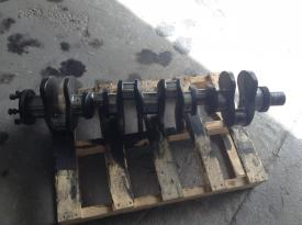 MACK E6 Crankshaft