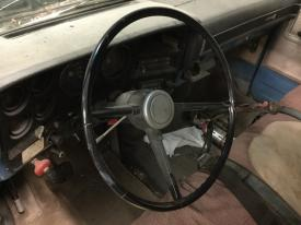 CHEVROLET C65 Steering Column