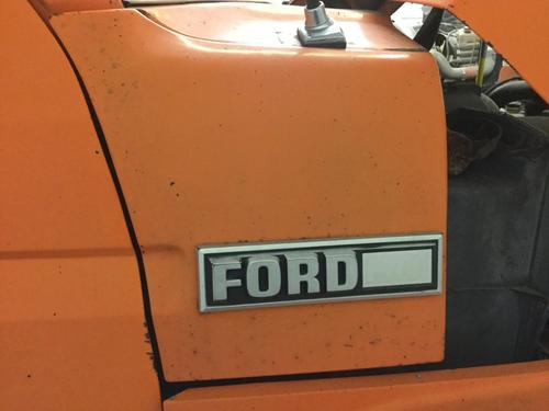 FORD F7000 Cowl
