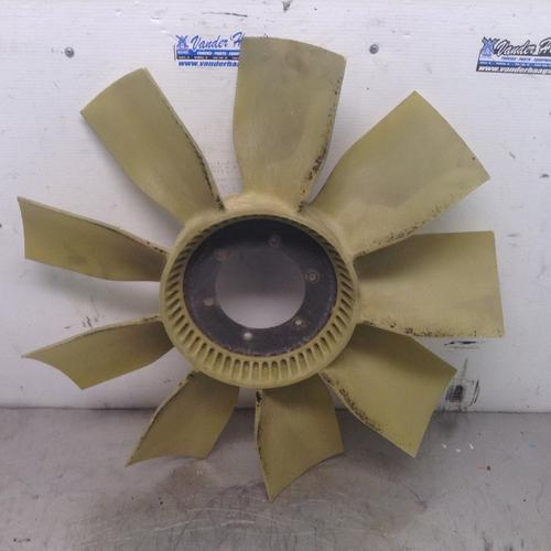 CUMMINS ISC Fan Blade