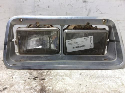 FREIGHTLINER FLC112 Headlamp Assembly