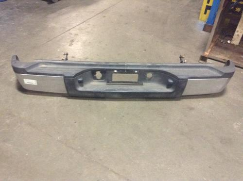 CHEVROLET CHEVROLET 2500 PICKUP Bumper Assembly, Rear