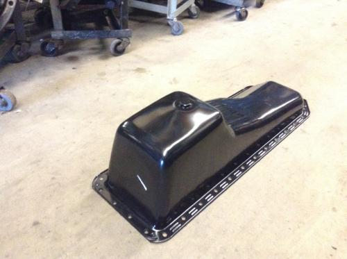 INTERNATIONAL DT466C Oil Pan