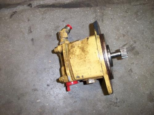 CAT C13 Fuel Pump (Tank)