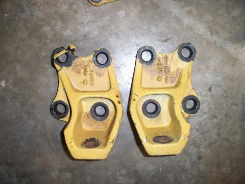 STERLING A9513 Engine Mounts