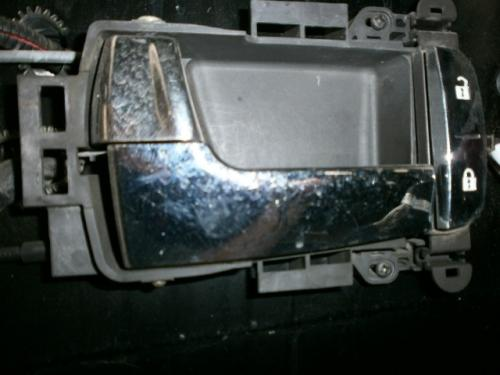 KENWORTH T300 Door Handle