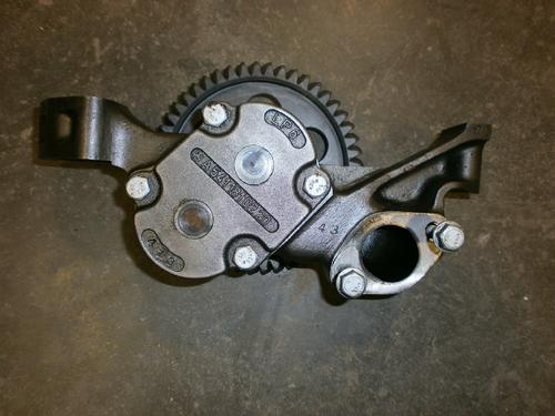 MERCEDES MBE4000 Oil Pump