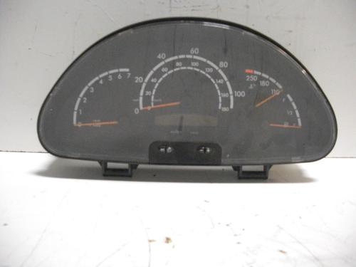 DODGE SPRINTER Instrument Cluster